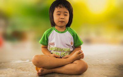 Vorweihnachtliche Kinderzeit – Spiel, Spaß und Entspannung