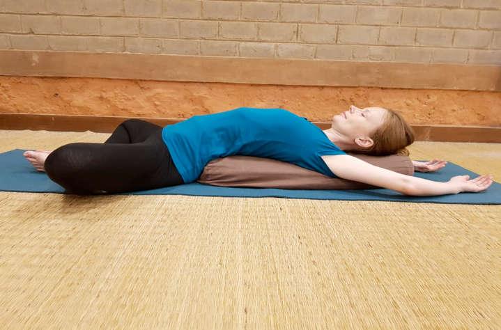 Klang-Yoga
